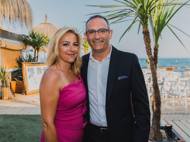 La boda de Sheila y Joseba en Marbella, Málaga 56