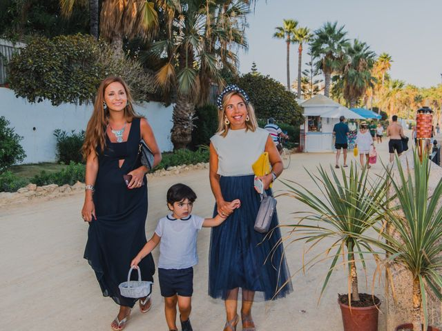 La boda de Sheila y Joseba en Marbella, Málaga 63