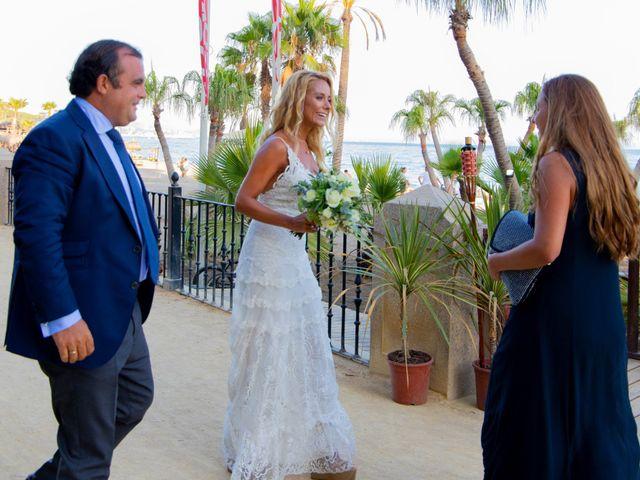 La boda de Sheila y Joseba en Marbella, Málaga 66
