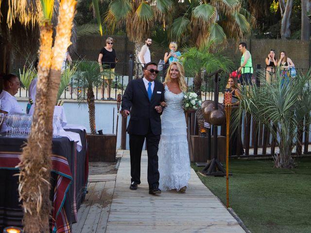 La boda de Sheila y Joseba en Marbella, Málaga 68