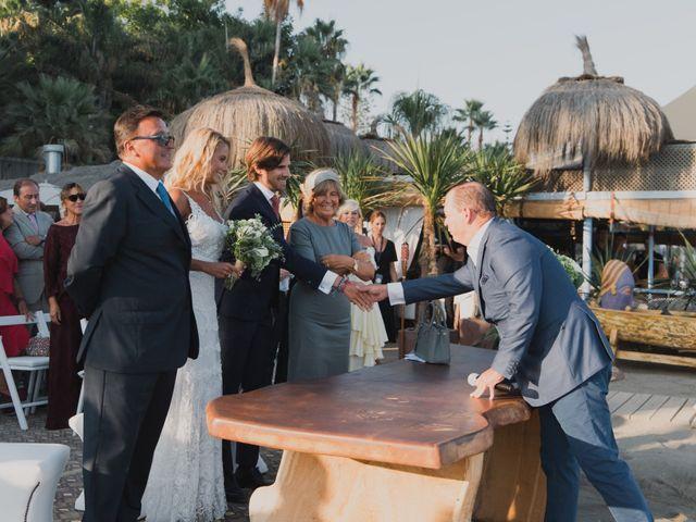 La boda de Sheila y Joseba en Marbella, Málaga 69
