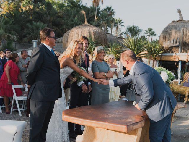 La boda de Sheila y Joseba en Marbella, Málaga 70