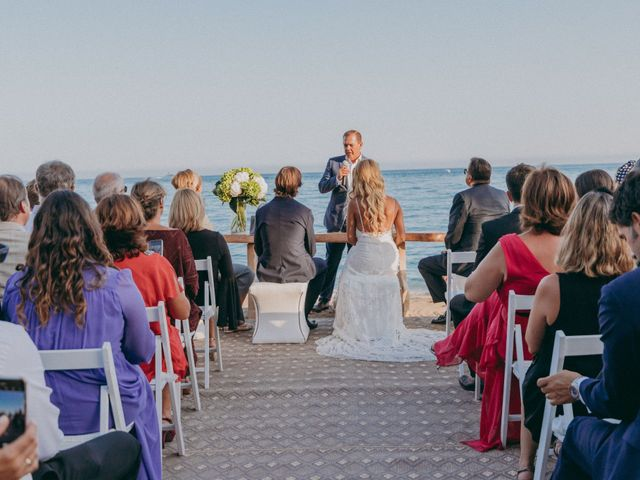 La boda de Sheila y Joseba en Marbella, Málaga 71