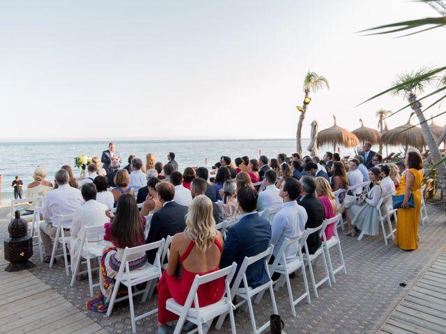La boda de Sheila y Joseba en Marbella, Málaga 72