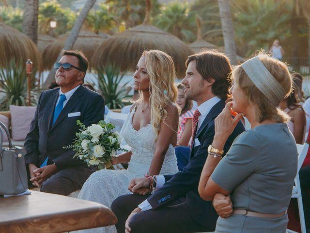 La boda de Sheila y Joseba en Marbella, Málaga 75