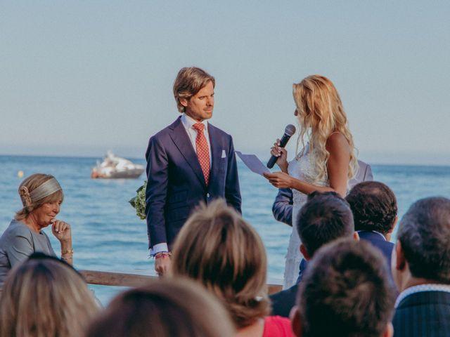 La boda de Sheila y Joseba en Marbella, Málaga 76