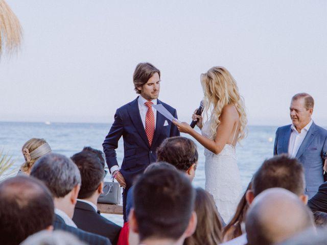 La boda de Sheila y Joseba en Marbella, Málaga 79