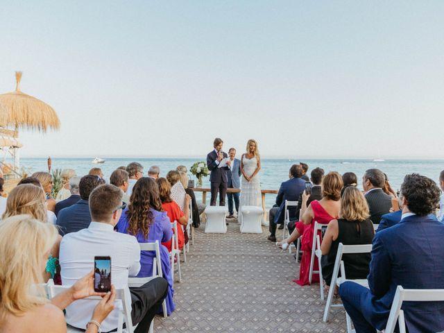La boda de Sheila y Joseba en Marbella, Málaga 81
