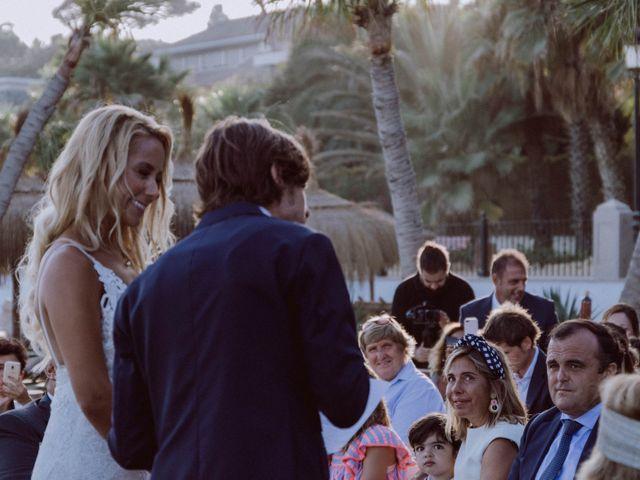La boda de Sheila y Joseba en Marbella, Málaga 82