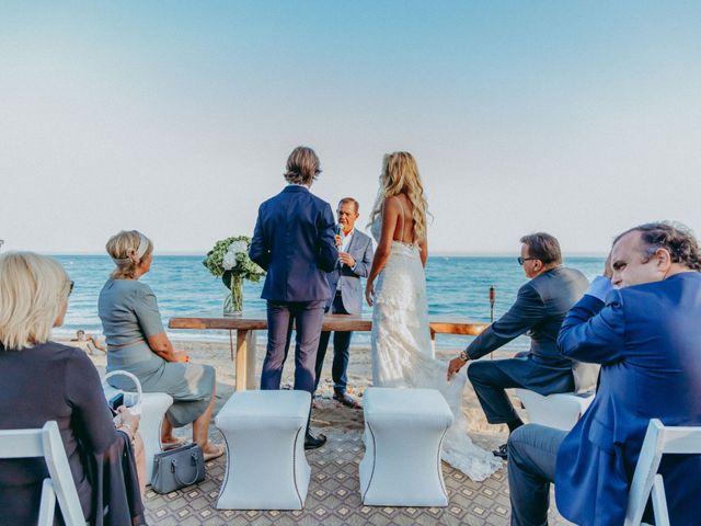 La boda de Sheila y Joseba en Marbella, Málaga 85