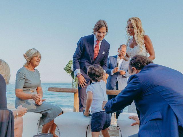 La boda de Sheila y Joseba en Marbella, Málaga 87