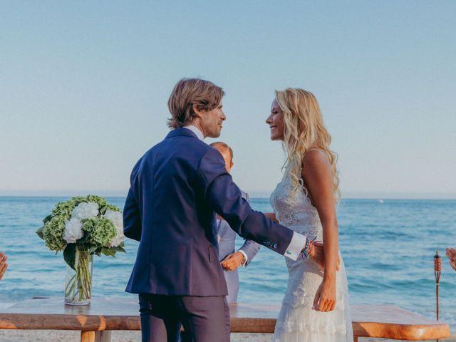 La boda de Sheila y Joseba en Marbella, Málaga 90