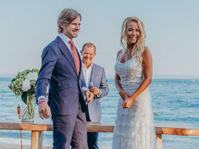 La boda de Sheila y Joseba en Marbella, Málaga 92