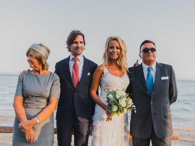 La boda de Sheila y Joseba en Marbella, Málaga 93