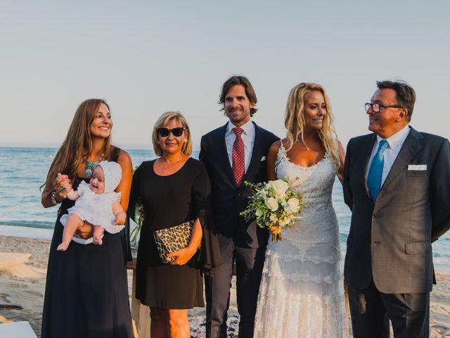 La boda de Sheila y Joseba en Marbella, Málaga 95