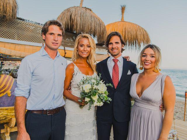 La boda de Sheila y Joseba en Marbella, Málaga 101