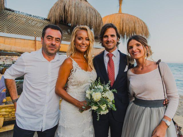 La boda de Sheila y Joseba en Marbella, Málaga 102