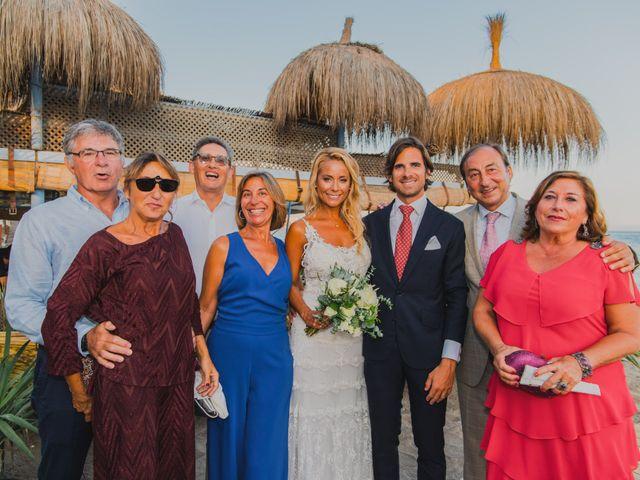 La boda de Sheila y Joseba en Marbella, Málaga 103