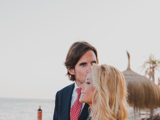 La boda de Sheila y Joseba en Marbella, Málaga 104