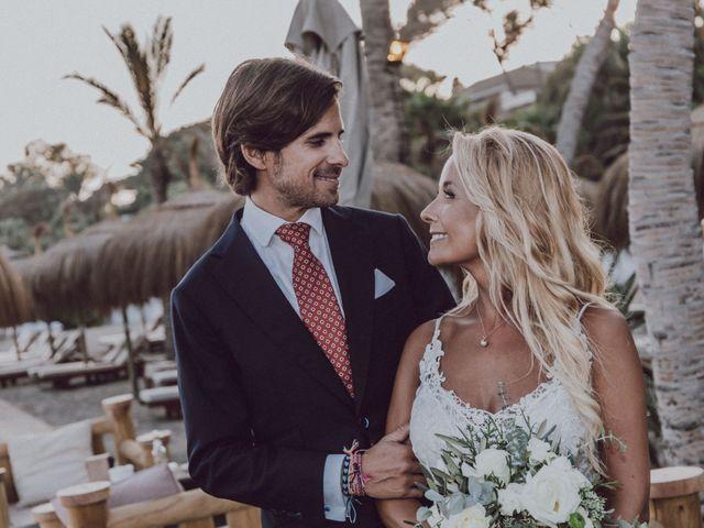 La boda de Sheila y Joseba en Marbella, Málaga 106