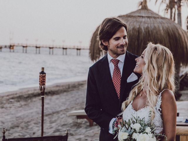 La boda de Sheila y Joseba en Marbella, Málaga 107