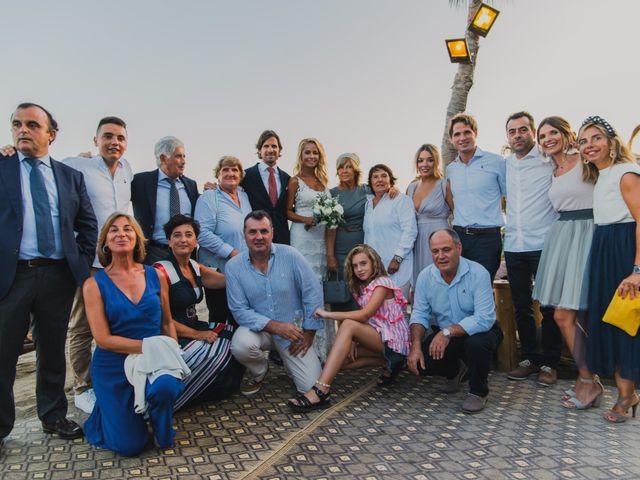 La boda de Sheila y Joseba en Marbella, Málaga 110