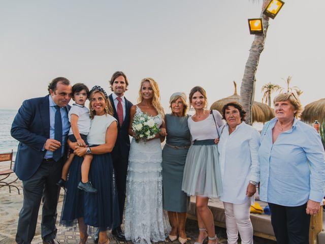 La boda de Sheila y Joseba en Marbella, Málaga 111