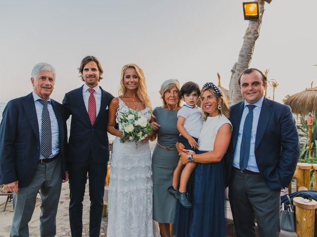 La boda de Sheila y Joseba en Marbella, Málaga 112