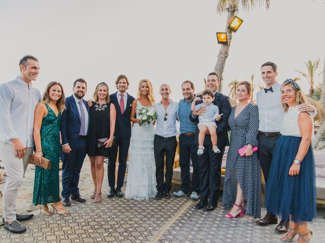 La boda de Sheila y Joseba en Marbella, Málaga 113