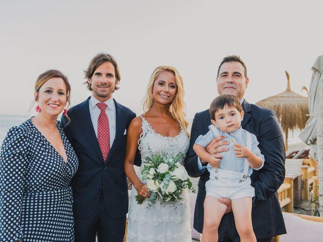 La boda de Sheila y Joseba en Marbella, Málaga 114