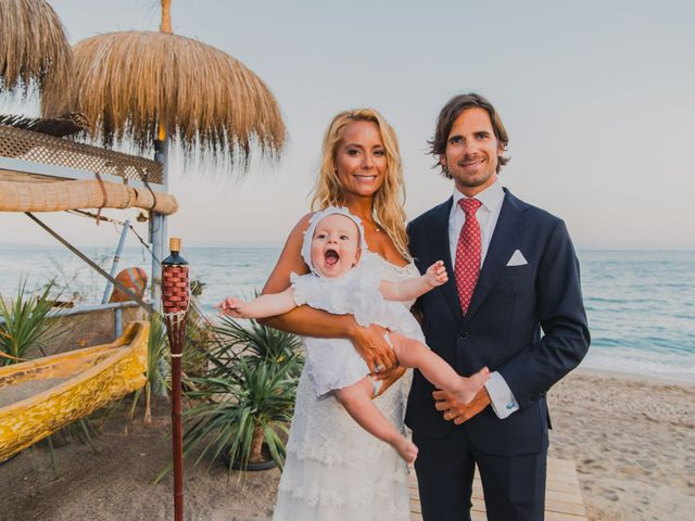La boda de Sheila y Joseba en Marbella, Málaga 121