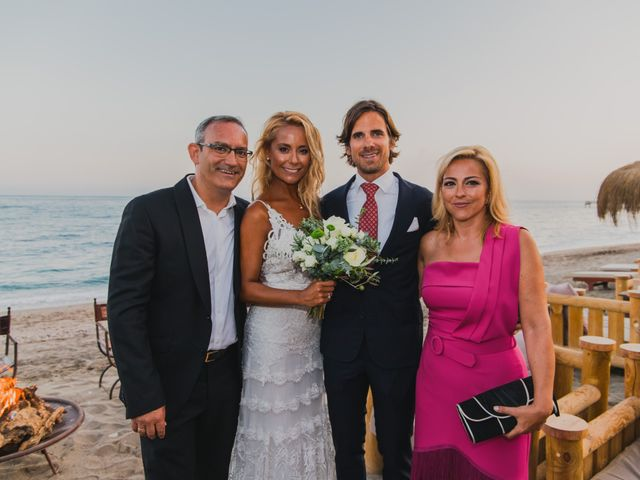 La boda de Sheila y Joseba en Marbella, Málaga 122