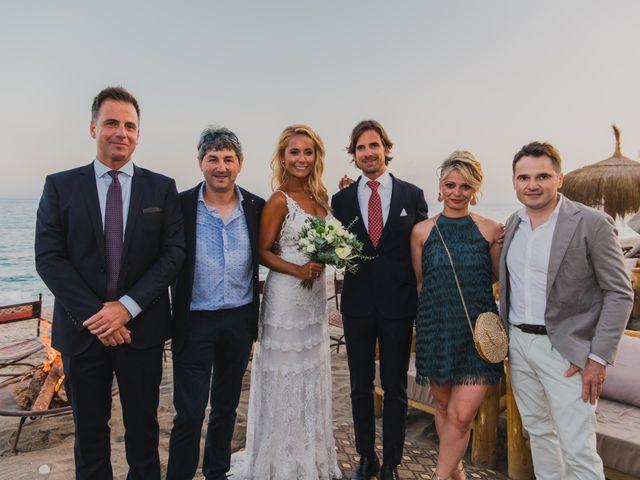 La boda de Sheila y Joseba en Marbella, Málaga 123