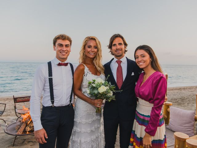 La boda de Sheila y Joseba en Marbella, Málaga 124