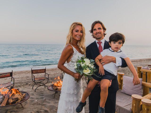 La boda de Sheila y Joseba en Marbella, Málaga 125