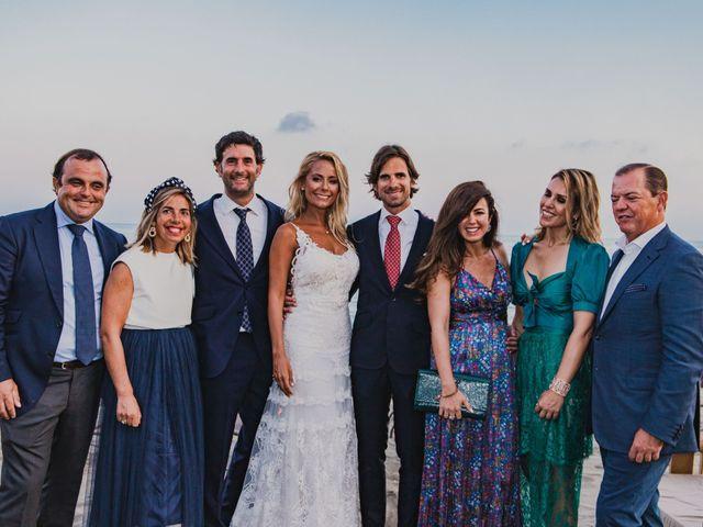 La boda de Sheila y Joseba en Marbella, Málaga 128