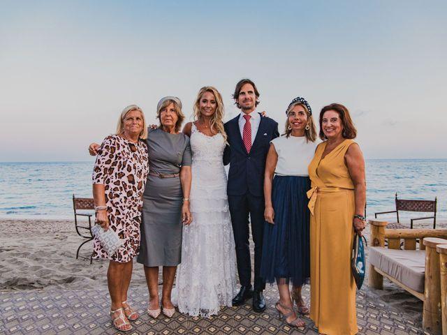 La boda de Sheila y Joseba en Marbella, Málaga 129