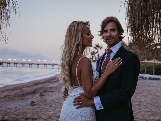 La boda de Sheila y Joseba en Marbella, Málaga 138