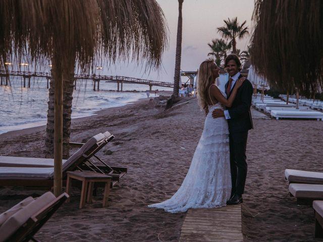 La boda de Sheila y Joseba en Marbella, Málaga 141