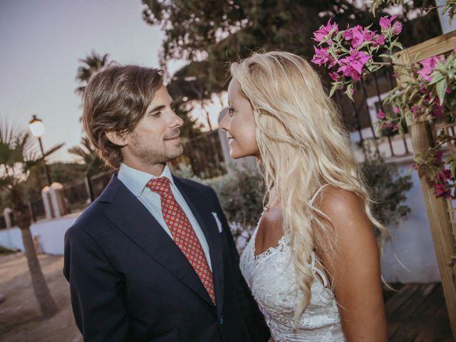 La boda de Sheila y Joseba en Marbella, Málaga 144