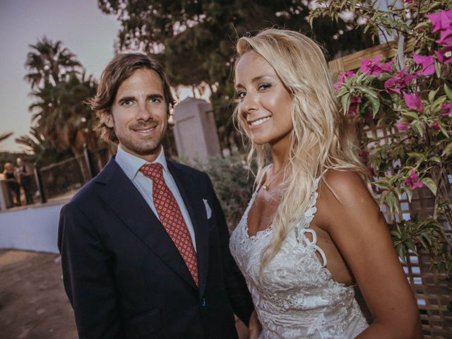 La boda de Sheila y Joseba en Marbella, Málaga 145
