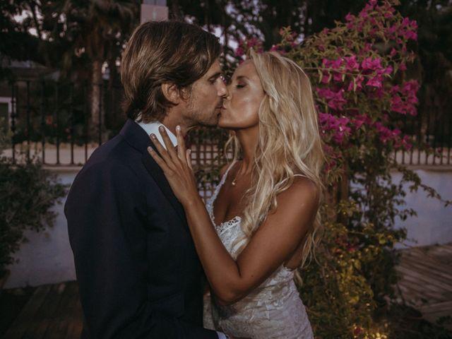 La boda de Sheila y Joseba en Marbella, Málaga 146