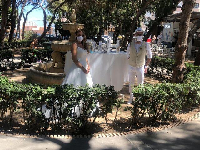 La boda de Daniela y Henry