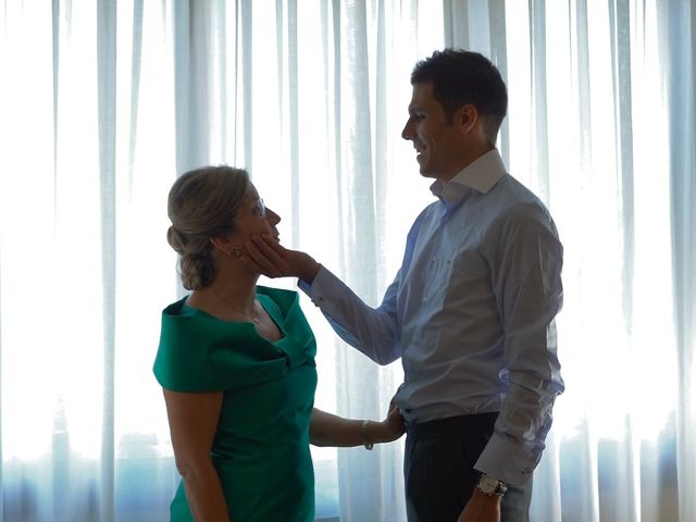 La boda de Nerea y Carlos en Zamora, Zamora 10