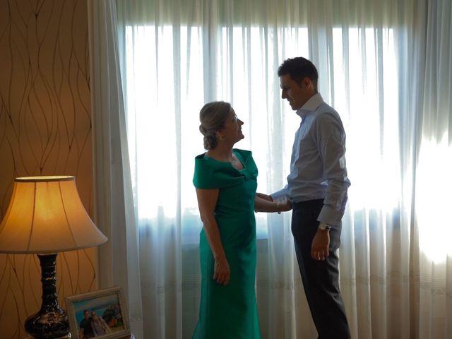 La boda de Nerea y Carlos en Zamora, Zamora 12