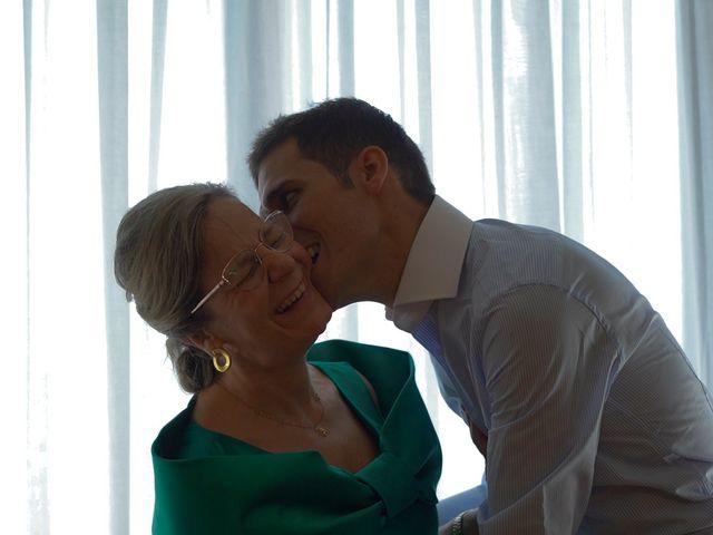 La boda de Nerea y Carlos en Zamora, Zamora 13