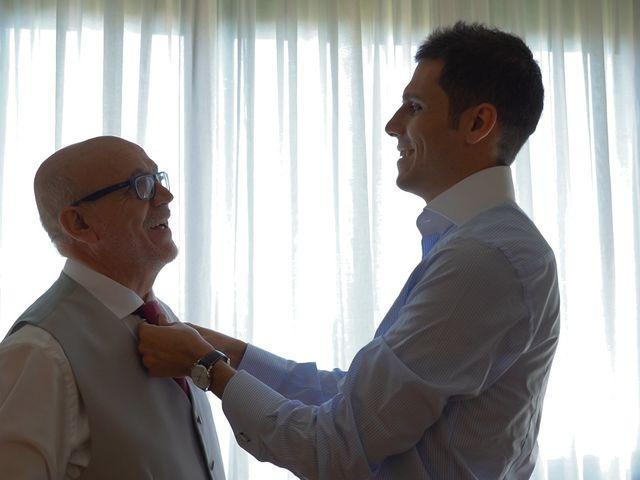 La boda de Nerea y Carlos en Zamora, Zamora 16