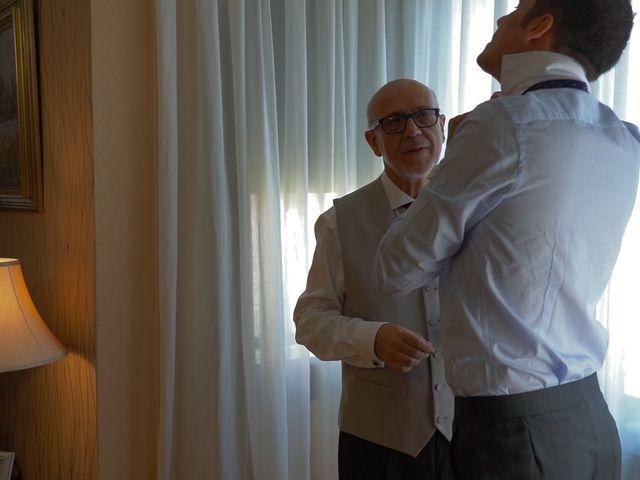 La boda de Nerea y Carlos en Zamora, Zamora 17