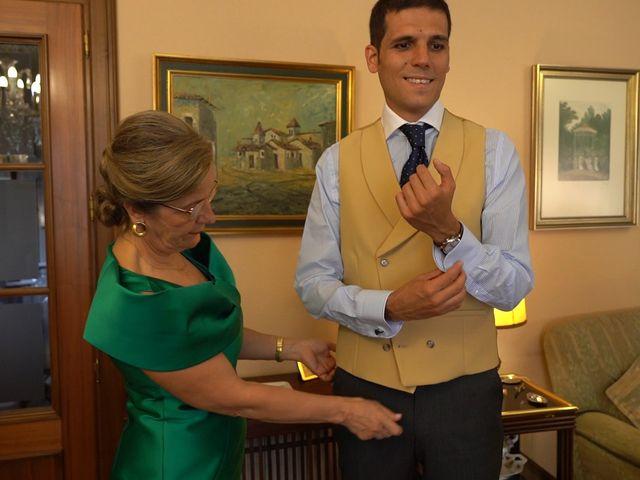 La boda de Nerea y Carlos en Zamora, Zamora 28