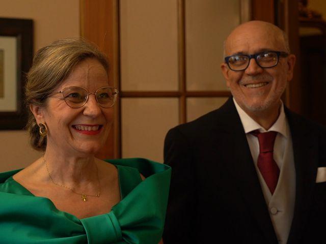 La boda de Nerea y Carlos en Zamora, Zamora 36
